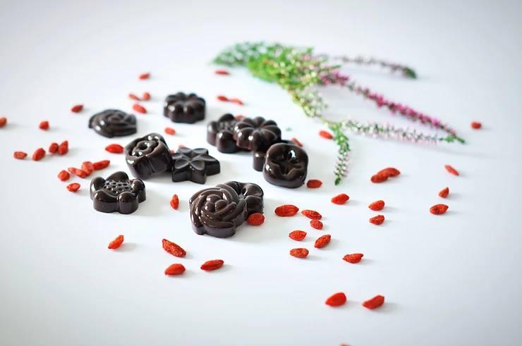 Naminis šokoladas