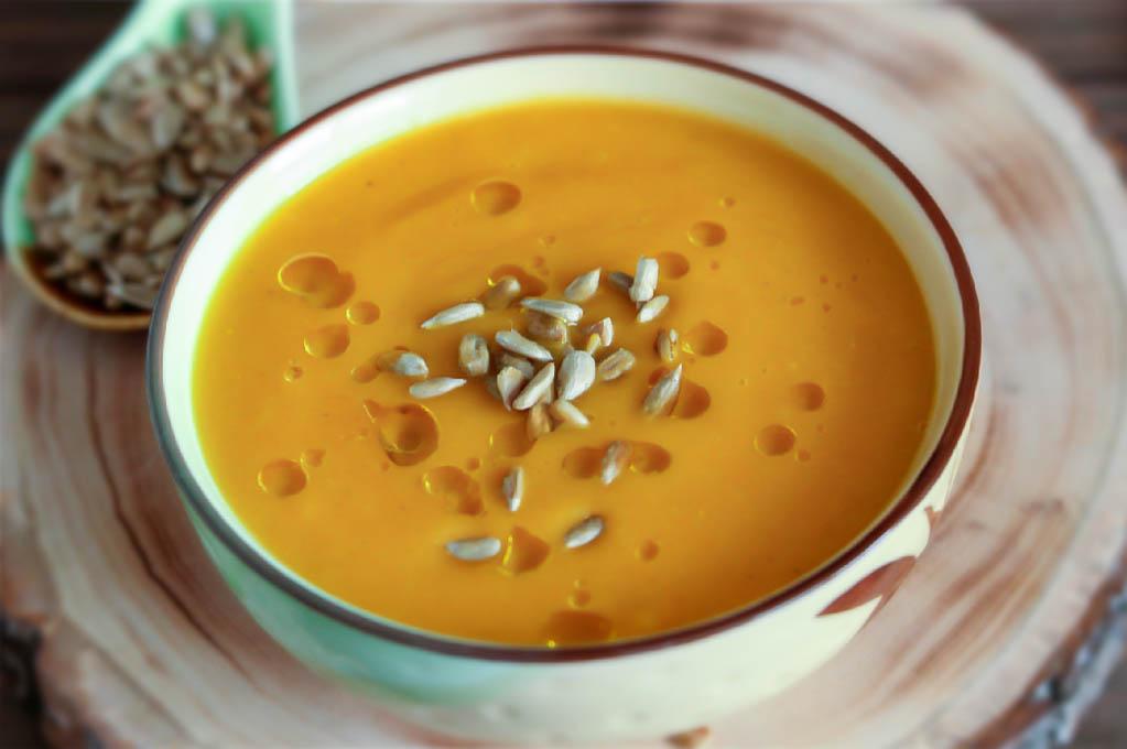 Trinta mokrų sriuba